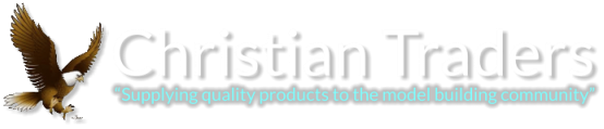 Christian Traders Modelling Website
